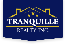 Tranquille Realty, Inc. Logo